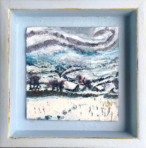 Freezing Moor - Rebecca Carr