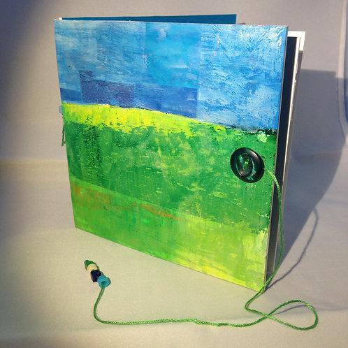 Landscape Book 3 - Carolyn Hird-Rogers