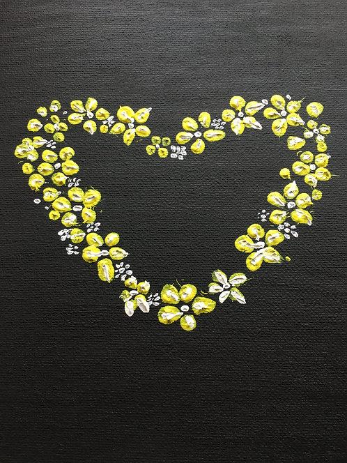 Spring Fling Sunshine Love - Felicia Nattress