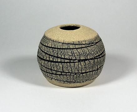 Veined Limestone Orb (medium) 1.JPG