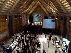 Region Syddanmark conference
