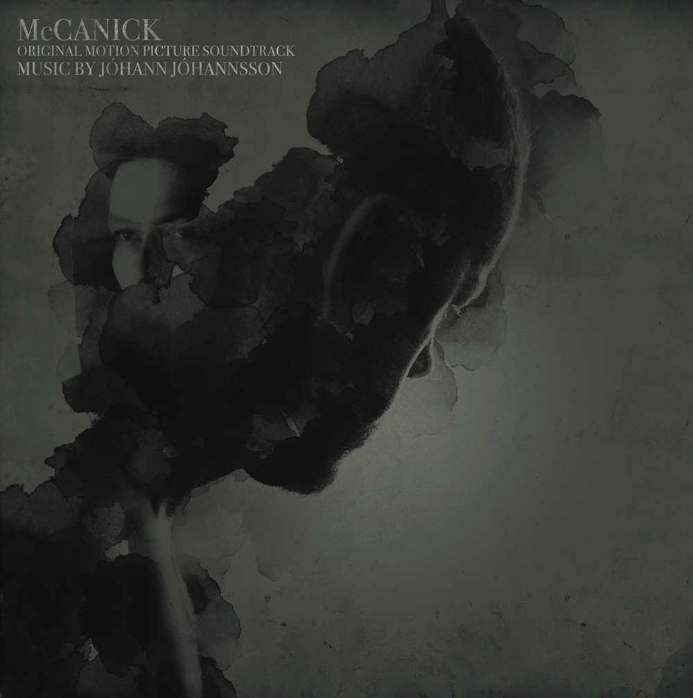 McCanick (soundtrack)