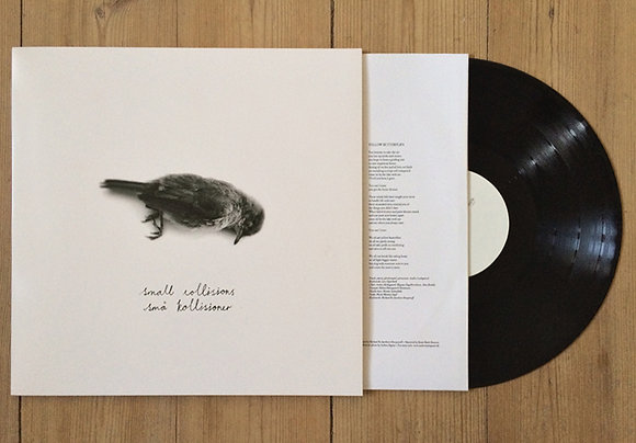 Album: Small Collisions/Små Kollisioner