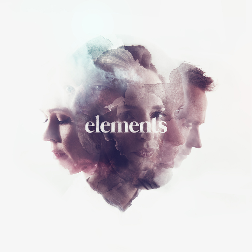 The Real Group - Elements