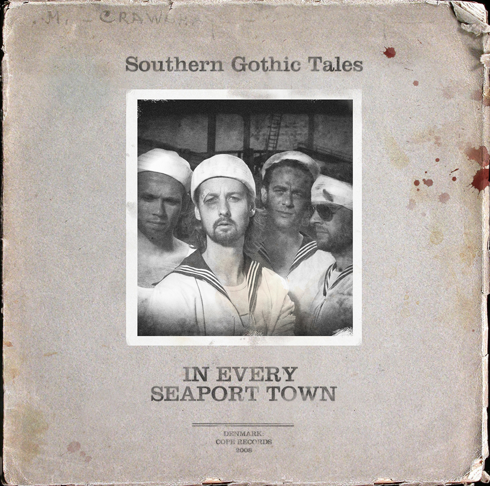 Southern Gothic Tales