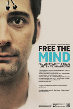 Free The Mind (US version)