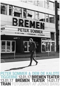 Peter Sommer & Tiggerne