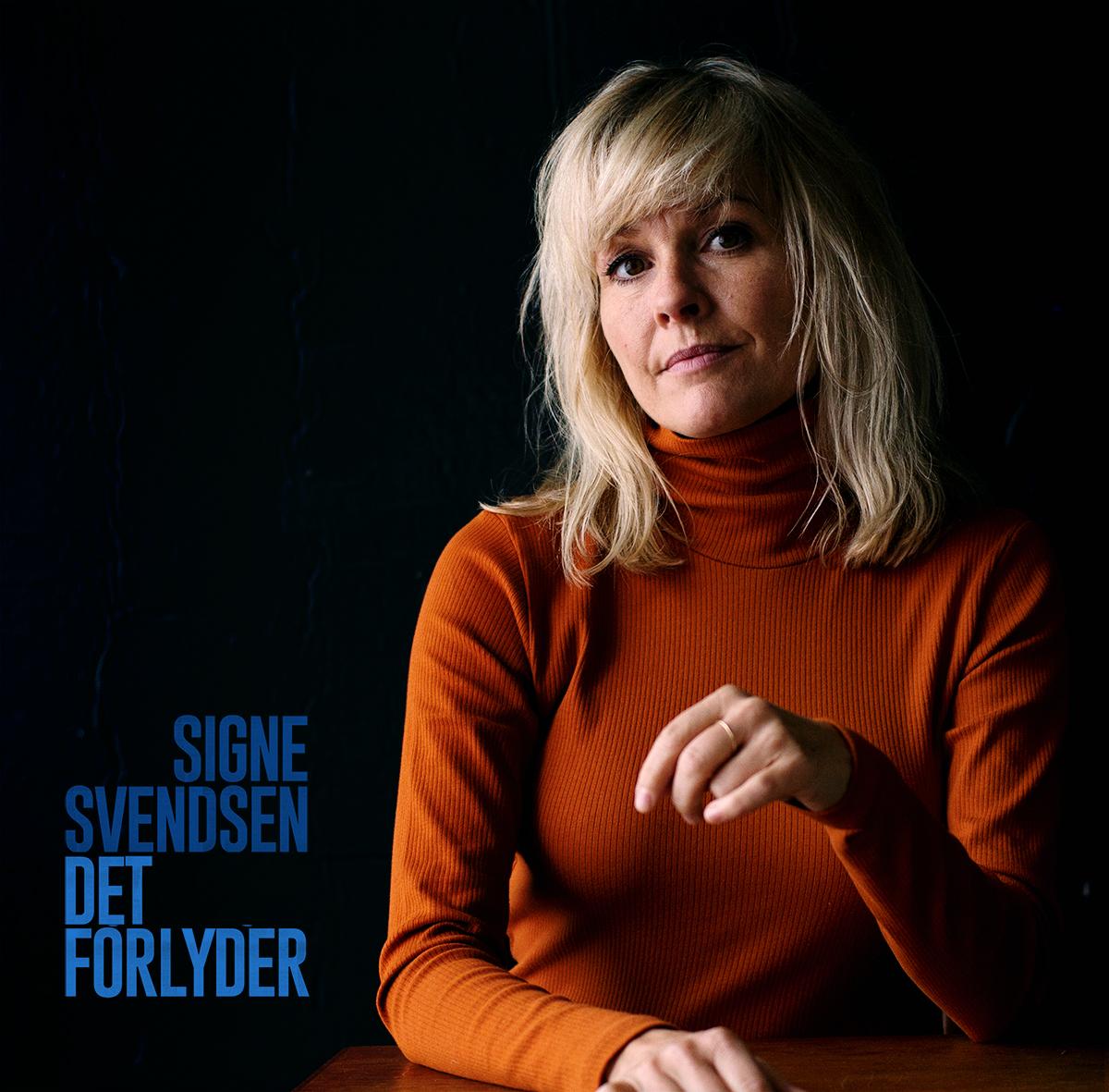 Signe Svendsen