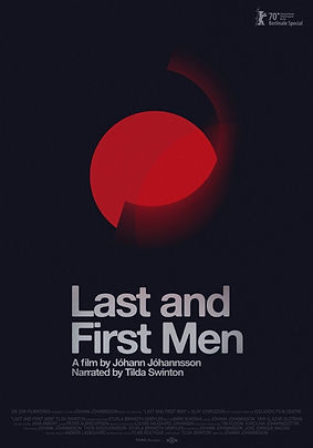 Last and First Men poster