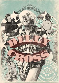 Billy Cross