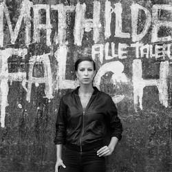 Mathilde Falch