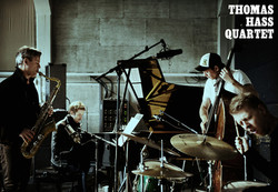 Thomas Hass Quartet