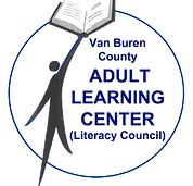 Adult Learning Center Logo with circle.p