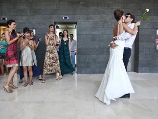 Wedding in Cesarea I חתונה בקיסריה