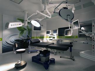 חדרי לידה וניתוח
