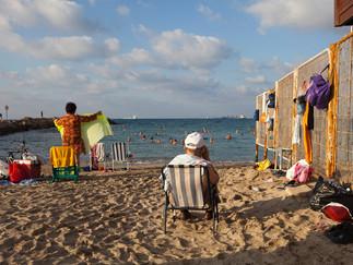 חופיי ישראל-תערוכת צילום