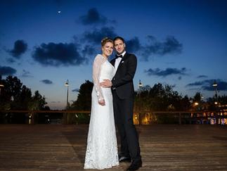 חתונה בחוות רונית Ronit Ranch Wedding I