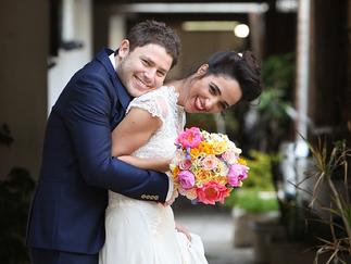 חתונה בקיו Wedding in the Q I