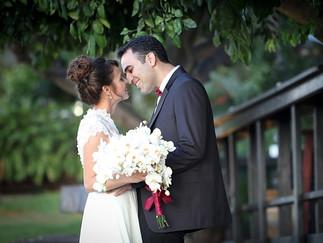 חתונה באחוזה Wedding in the Mansion I