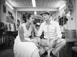 Urban Wedding I חתונה אורבנית