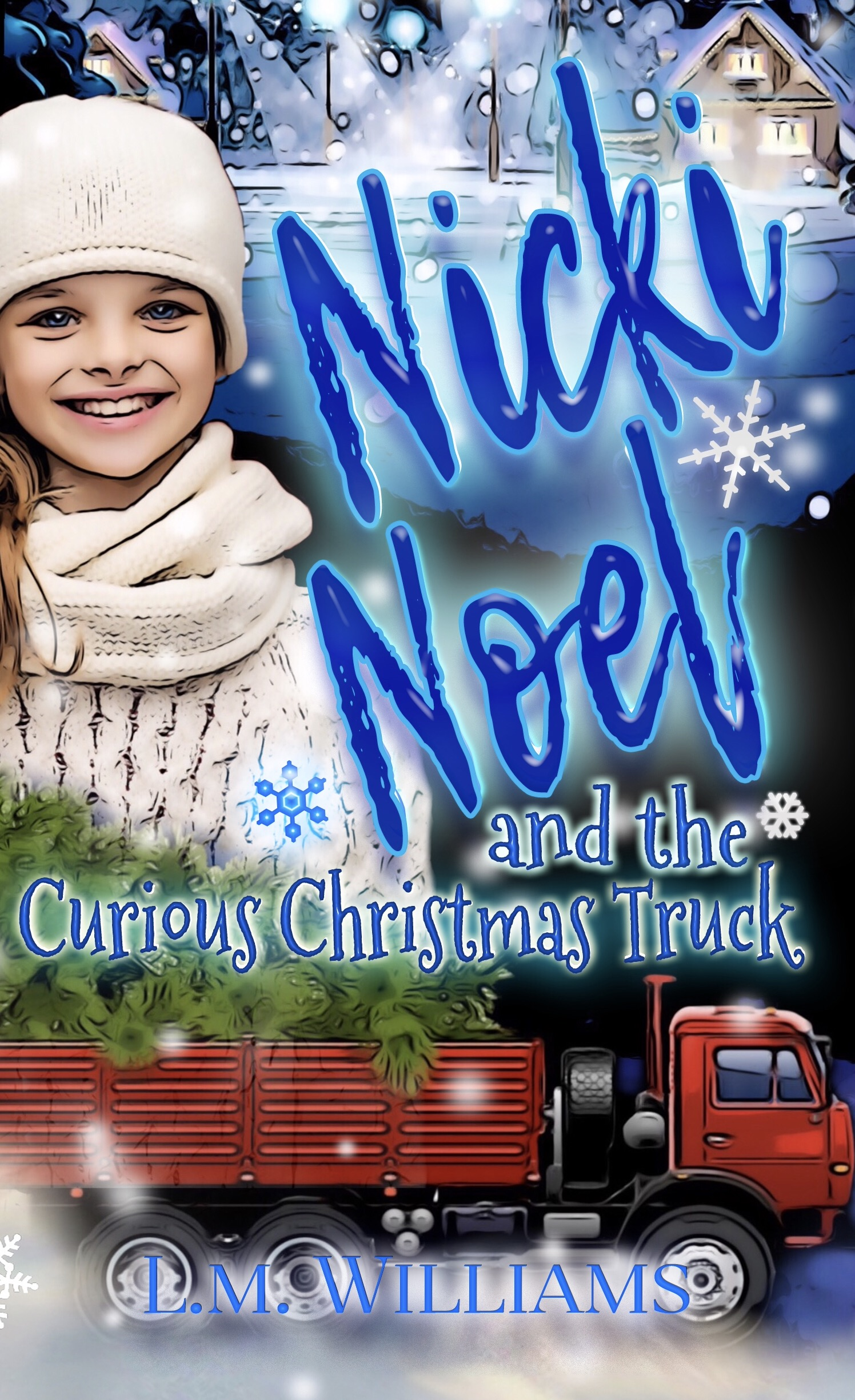 Nicki Noel.ebook