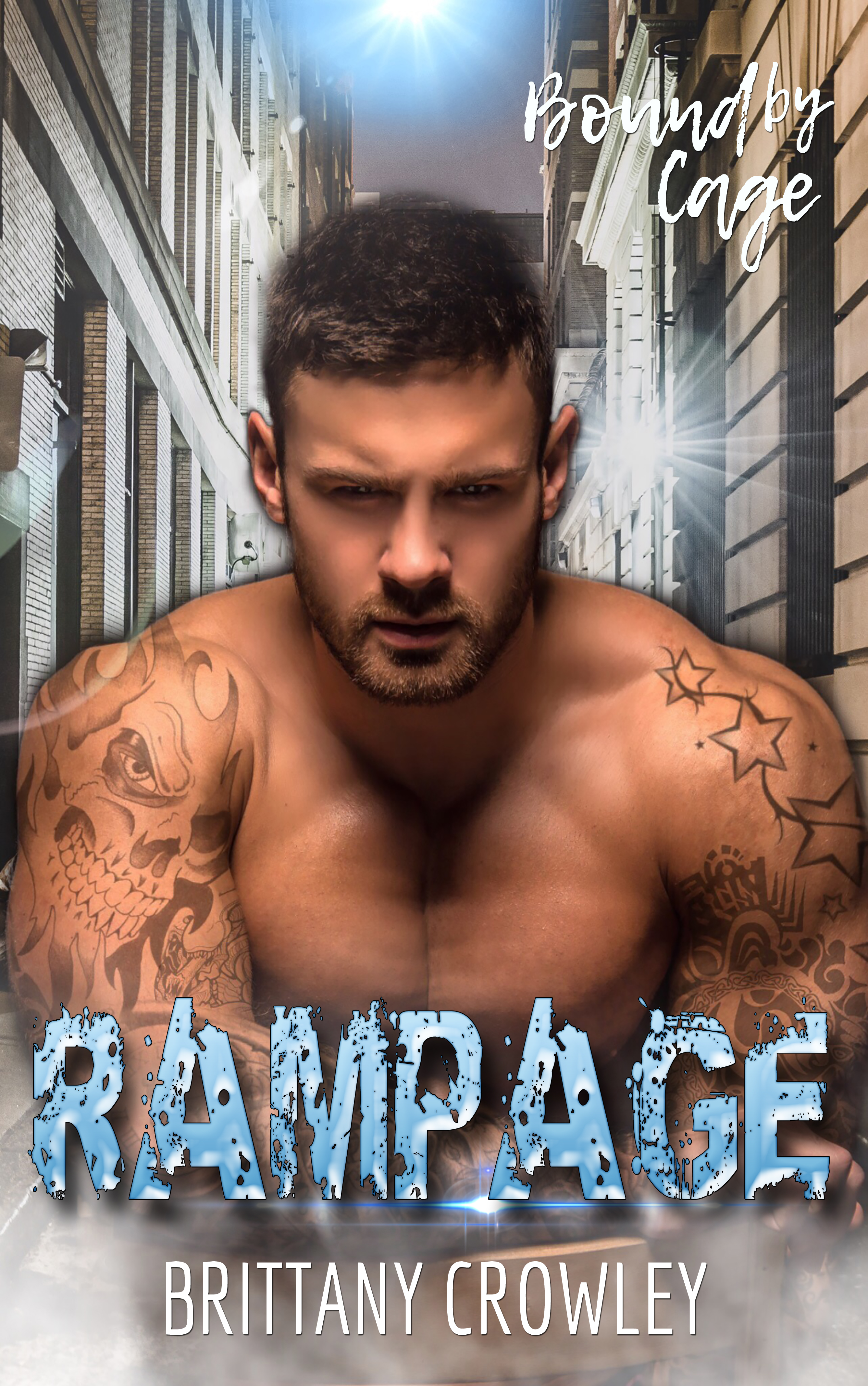 RAMPAGE.ebook