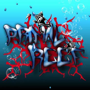 Primal Reef ad/logo teaser
