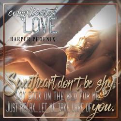 Complicated Love (Harper Phoenix)