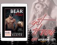 Bear In Mine ad teaser