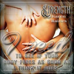 STRENGTH (Karen Raines)