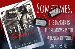 Stark Shadows (CD Bradley)