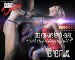 Dork 2 Dirty (Karen Raines)