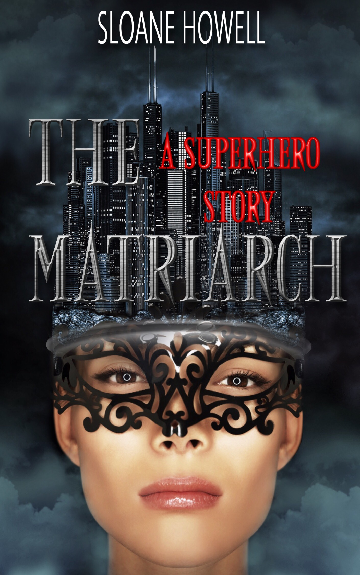The Matriarch.ebook