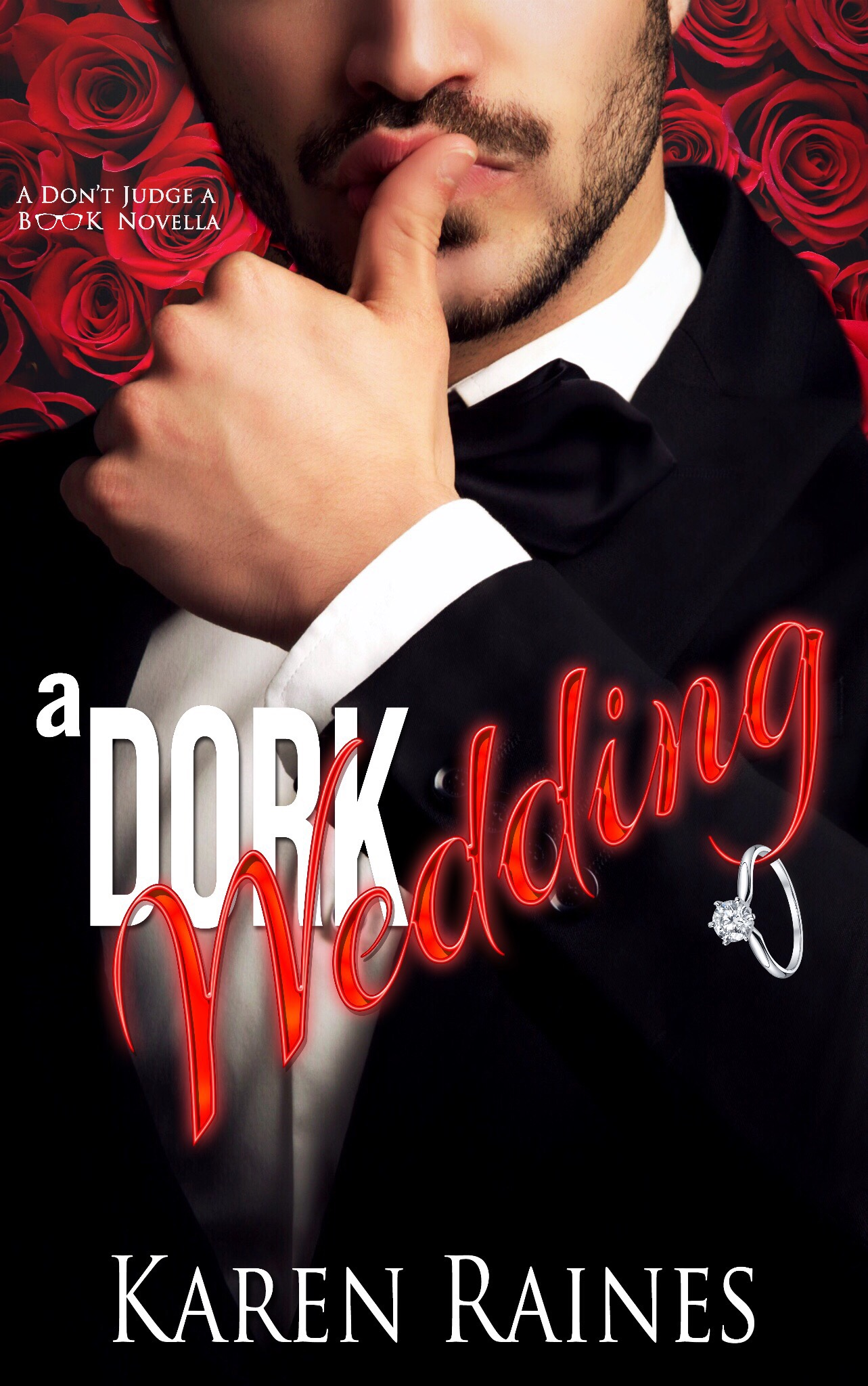 A Dork Wedding.ebook