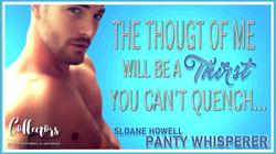 Panty Whisperer (Sloane Howell)