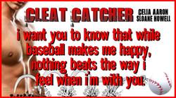 Cleat Catcher (C Aaron, S Howell)