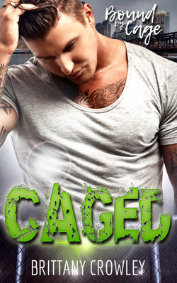 CAGED. ebook