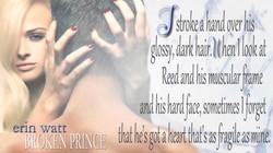 Broken Prince (Erin Watt)