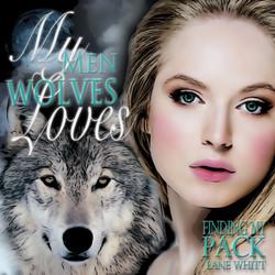Finding My Pack by Lane Whitt)