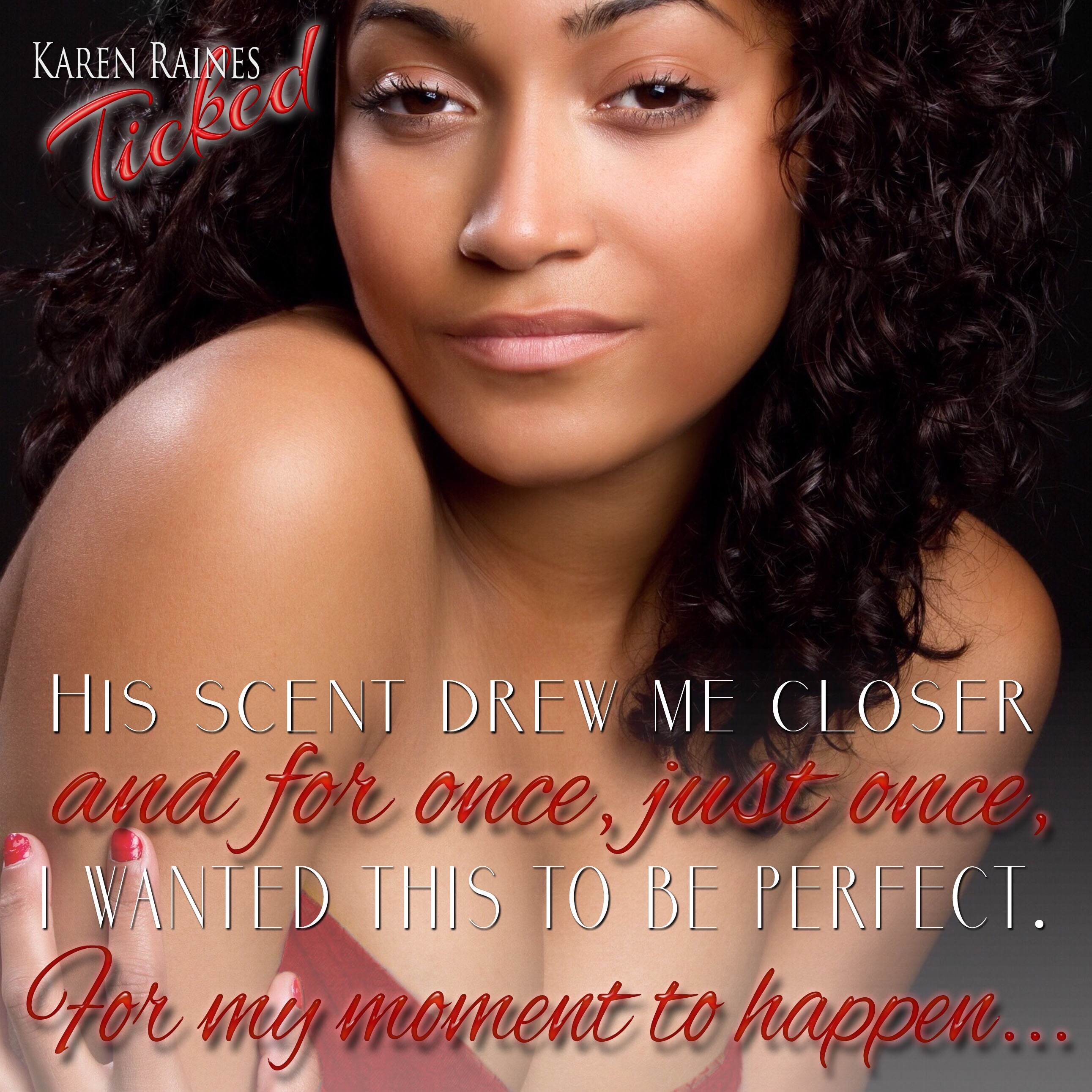Ticked (Karen Raines) teaser#2