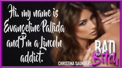 Bad Bitch (Christina Saunders)