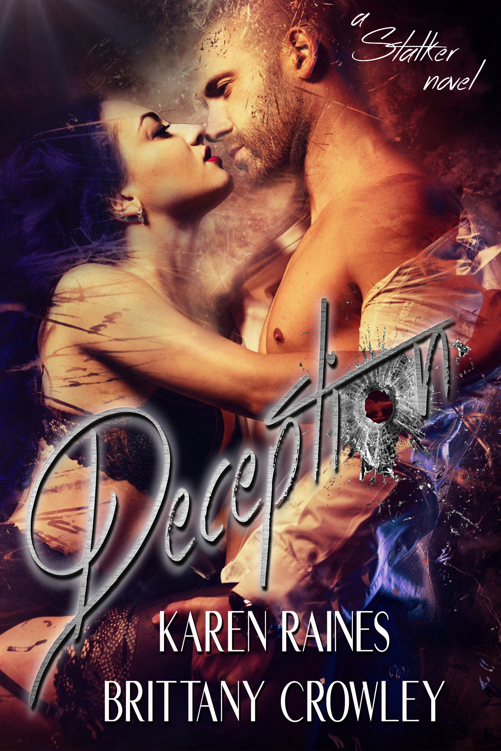 Deception by K. Raines & B. Crowley