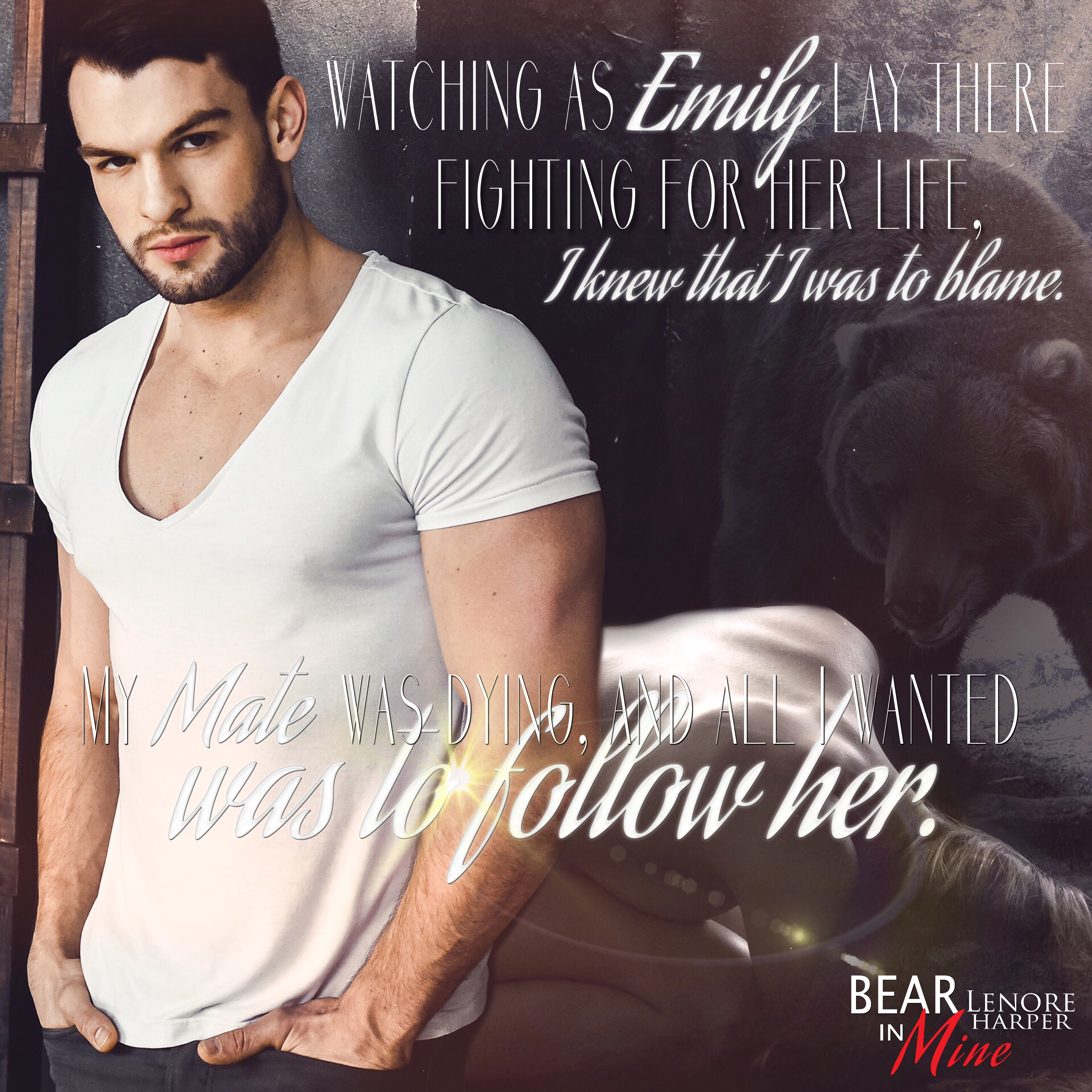 Bear In Mine (teaser#1)