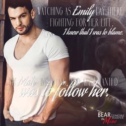 Bear In Mine (teaser#1)