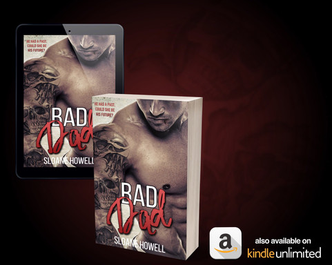 Bad Dad by Sloane How FB sized