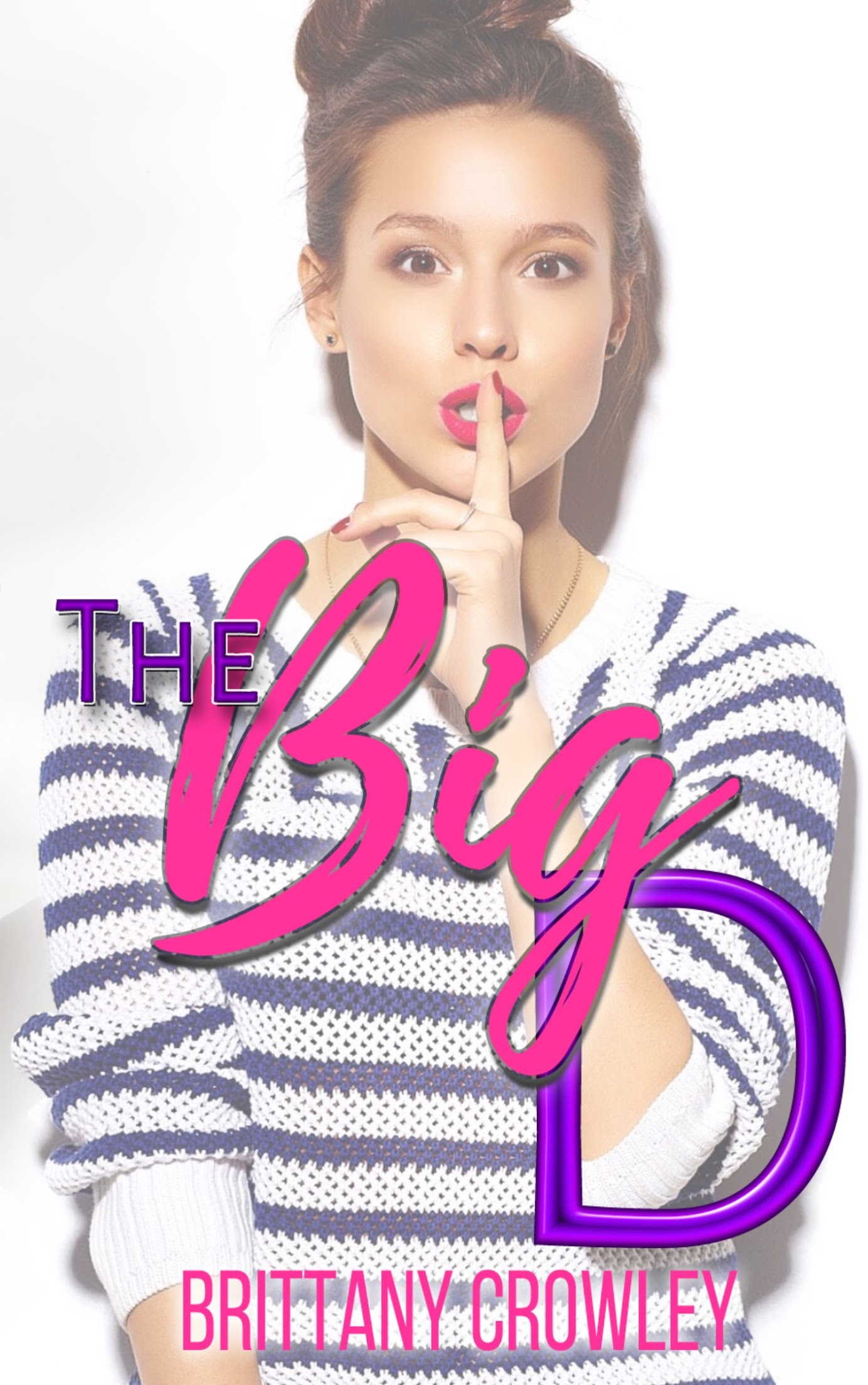 The Big D.ebook