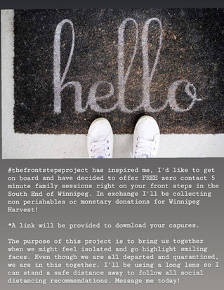 #Frontstepsproject