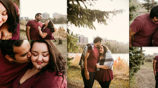 Authentic Love - Stephanie & Darshan