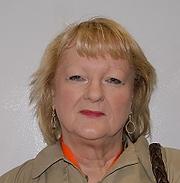 Thérèse Quincey, Vice Chair.
