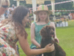 Matfield Fet 2019 Dog Show